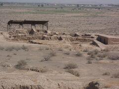 ウズベキスタンの仏教遺跡を訪ねる旅 ~謎のカラ・テパ遺跡の見学~