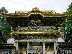 日光東照宮 世界遺産 国宝 日光の社寺