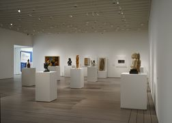 Artizon Museum 開館記念展 見えてくる光景 コレクションの現在地(5)アートをさぐる-Exploring Art③