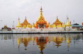 ホテル蜜支那(ミッチーナー)へようこそ。【2】~自己最長二十七泊、ミャンマーの旅~