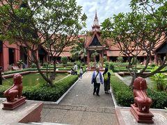 初体験 ビジネスクラスで行くカンボジアの旅 2日目