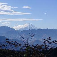 2019山行忘年会は高尾山一丁平で