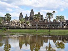 タイからカンボジアへ陸路で国境越え カンボジア編