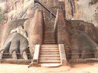 【102】旅行記46 (1)スリランカ縦断・シーギリヤロック&ホエールウォッチングの旅