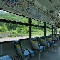 新緑を愛でながら、谷川岳の麓、土合から東京都・青梅まで路線バスのみで移動!の旅~