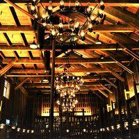 小樽ちょい寄り☆*甘酒を買い*ランプの点灯作業を見て☆*ビールを飲んだ☆*小樽運河は静かに流れる。