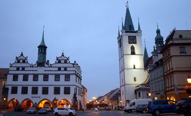 リトムニェジツェ、ムシェネー・ラーズニェ、ズロンチツェ、ネラホゼヴェス / プラハ近郊の魅力的なチェコの田舎町 ガイド