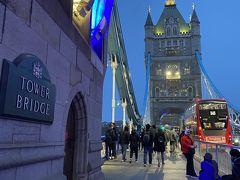 初めてのひとり旅inロンドンvsコロナ�