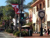 カリフォルニア州 サンタ バーバラ - ステート ストリート