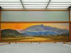 京都迎賓館を見学