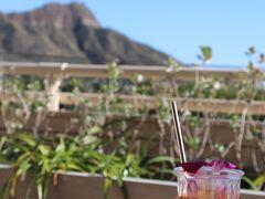 Hawaii母娘旅♪B級グルメを楽しもう☆最終日*ロイヤルハワイアン·ベーカリー~Deck~リフレ·ハワイ