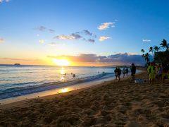 秋の女子旅 in Hawaii *4拍6日 ④ 4日目、最終日!