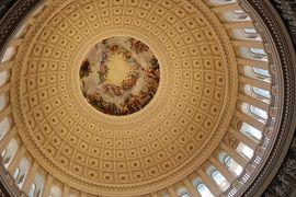原点を見直す為にアメリカへ①「ワシントンDCへ行くだけの気力」3月17日