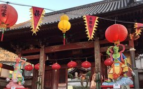 2020長崎の旅~興福寺