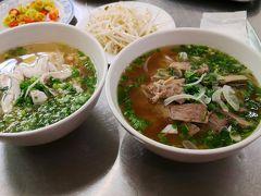 Vietnam travel ~ホーチミンでフォー