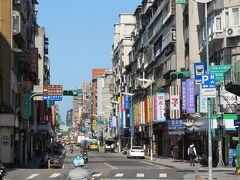 2019-20 台北で2ヶ月半 前半は公館・台湾大学エリア