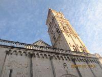 クロアチアの世界遺産 トロギール