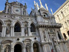 4つの南欧春祭りをめぐる9日間 2日目の2 ベネチア島~パドヴァ