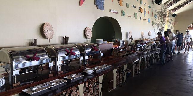 大家早安!<br /><br />フーコック旅行最初の宿泊【ラハナフーコックリゾート】の朝食(つ✧ω✧)つ<br />2日目の朝はあまり食欲なく写真撮れなかったので、3日目の朝食を紹介します!<br />メニューは2日間違う料理でした!