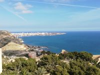 バルセロナからグラナダへ