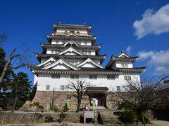 広島県:福山城、明王院