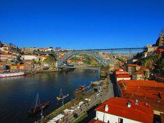 557. Portugal 雰囲気の良いポルトの街 [ポルトガル3回目編]