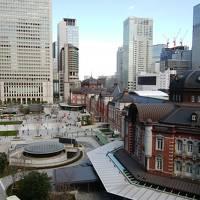 2月の東京散策