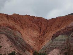 イースター島・サリーナスグランデス・七色の丘への旅③ サリーナスグランデス・七色の丘編