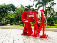 ★3歳女子のお誕生日旅行★in Guam(wifi)