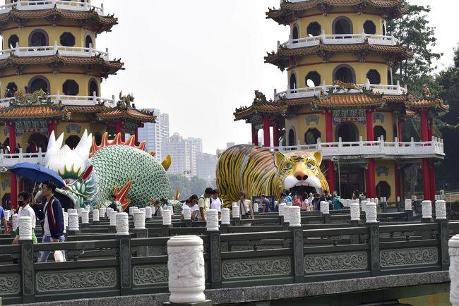相変わらず忙しい私の旅。<br /><br />次は台湾南部、台湾第二の都市 高雄へ。<br /><br />美味しいものを頂けるでしょうか?