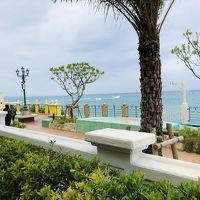 沖縄で年越しを!2019→2020 ザ・ビーチタワー沖縄泊 ④