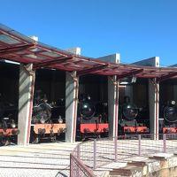 2020年~ポルト~エントロンカメント鉄道博物館