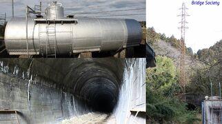 ◆伊勢中川~伊賀神戸 近鉄大阪線旧線廃線跡巡りの旅◆