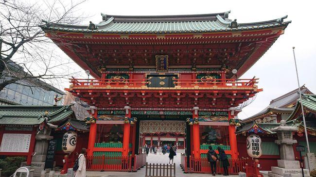 週末に、御茶ノ水を散策。<br />御茶ノ水で一日楽しみました。<br />御茶ノ水は観光スポットで充実してました。<br />スケジュールは次の通りです。<br />↓<br />13:45頃 御茶ノ水駅に着<br />13:50頃 東京復活大聖堂<br />13:55頃 ランチのお店に着<br />14:05頃 ランチ<br />15:05頃 お店を出発<br />15:20頃 湯島聖堂<br />15:45頃 神田神社(神田明神)<br />16:30頃 湯島天満宮(湯島天神)<br />18:40頃 夕飯(エチオピア)<br />