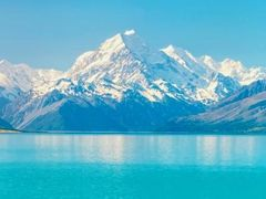 1度は行ってみたかったニュージーランドはお勧めの国だった