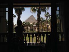 2019Primavera Biglietti premio #5 Primo continente africano ピラミッド