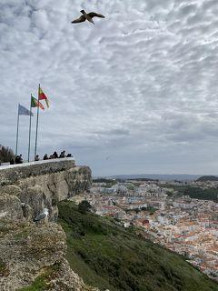 5つ星宮殿ホテル(3泊目)とポサーダ(2泊目)で過ごす 悠久のポルトガル6日間 -往路編