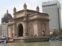 西インドの石窟寺院と世界遺産を訪ねる旅 ムンバイ編