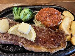 久しぶりの沖縄❣インスタフォロワーさんに教えて頂いたステーキを堪能し、ヒルトンでまったりステイ❣の旅
