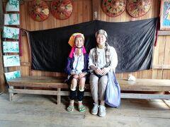 ミャンマー インレー湖ボートツアーで首長族に会う篇