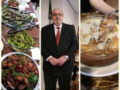 日本の中の外国 ⑧ ー アルメニア大使館やその他のイベントで珍しい料理やワインを味わう