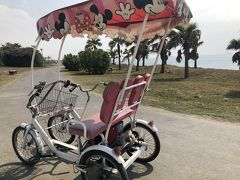 台湾・高雄格安旅行#3・4日目 旗津島サイクリング