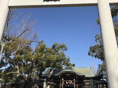 超弾丸ツアー第5弾 東大阪の石切温泉へ、大阪にもこんなところが!