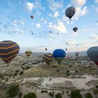 2012年 トルコ周遊10日間