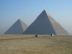 2007年エジプト弾丸ツアー