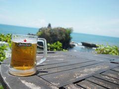 人生初の南半球 バリ島へ 四日目・最終日