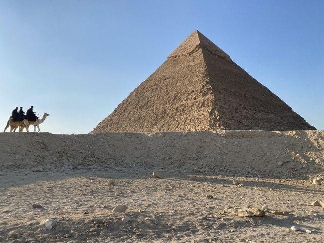 恒例の半期末にお休みをいただき一人旅へ。<br />いつもより1ヶ月早め。<br /><br />ここ数年、今後の人生で行きづらいと思った中東メインで旅行していましたが、<br />今回は中東でありアフリカでもあるエジプトを選択、初のアフリカ大陸上陸!<br /><br />雑で、埃っぽくて、基本ぼったくったり騙してくるタクシーの運ちゃんや観光スポットの人達、<br />エネルギー溢れた国で、やはりここはなかなか来れない場所だなと実感しながら巡っていました。<br /><br />偉大な歴史があり、3500年前の建物、壁画、石像、ミイラなど、素晴らしいものにも溢れていました。<br /><br />世界は広い!!!<br /><br />日程は下記。<br /><br />2月20日:成田出発→アブダビ(機内泊)<br />2月21日:アブダビ到着→カイロ→アスワン→アブシンベル到着・アブシンベル観光<br />2月22日:アブシンベル観光→アスワンへ移動・観光<br />2月23日:アスワン観光 <br />2月24日:ルクソールへ移動・観光<br />2月25日:ルクソール観光<br />2月26日:カイロへ移動・観光<br />2月27日:カイロ観光<br />2月28日:カイロ出発→アブダビ到着<br />2月29日:アブダビ出発→成田到着