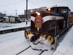 冬の青森も楽しい~!ストーブ列車に星野リゾート青森屋、おもしろいぞ、みちのく祭りにねぶた灯篭祭り、最高!①。