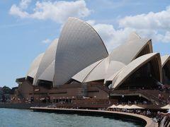 初めての南半球 オーストラリア・シドニーへの旅6日間