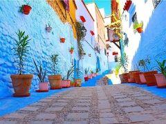 魅惑のモロッコ 何度も行きたい国